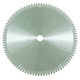 Hitachi 726102 12 in. 90-Tooth Tungsten Carbide TCG Non-Ferrous Circular Saw Blade