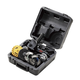 m7 Mighty Seven QB-0808M Air Surface Cleaning Tool Kit