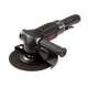 m7 Mighty Seven QB-177 7 in. Air Angle Grinder