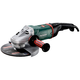 Metabo US606467760 9 in. 15 Amp MVT Angle Grinder with Deadman Switch