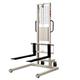 JET 140511 48 in. x 40 in. 770 lb. Capacity JWS Series Winch Stacker