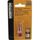 Bostitch BTFP72318 Industrial Series 1/4 in. Plug with 1/4 in. NPT Male Thread