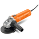 Fein 72217760090 5 in. 10 Amp Compact Angle Grinder