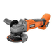 Factory Reconditioned Ridgid ZRR86040B 18V Cordless 4-1/2 in. Angle Grinder (Bare Tool)