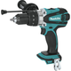 Makita XPH03Z 18V LXT Lithium-Ion Hammer Drill Driver (Bare Tool)
