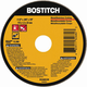 Bostitch BSA8051M 4-1/2 in. Metal Thin Cut-Off Wheel