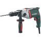Metabo 600863620 1/2 in. 0 - 1,000 / 0 - 3,100 RPM 6.5 AMP Hammer Drill