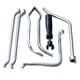 ATD 5147 Drum Brake Tool Set 7-Piece