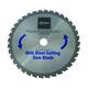 Fein 63502007200 Slugger 7-1/4 in. Mild Steel Metal Cutting Saw Blade