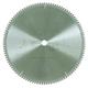 Hitachi 211001 15 in. 110-Tooth Tungsten Carbide TCG  Non-Ferrous Circular Saw Blade