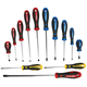 ATD 6255 SAE Screwdriver Set 13-Piece