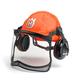 Husqvarna 577764601 Classic Forest Helmet System
