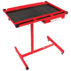 Sunex 8019 Heavy-Duty Adjustable Work Table with Drawer