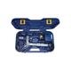 Lincoln Industrial 1242 12V Cordless Ni-Cd Grease Gun Kit