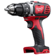 Factory Reconditioned Milwaukee 2606-80 M18 18V Cordless Lithium-Ion Compact 1/2 in. Drill Driver (Bare Tool)