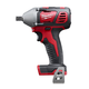 Factory Reconditioned Milwaukee 2659-80 M18 Lithium-Ion 1/2 in. Impact Wrench with Pin Detent (Bare Tool)