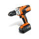 Fein 71160561090 14V Brushless Cordless Lithium-Ion 4-Speed Compact Drill Driver