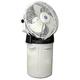 Versamist PVM18 18 in. Portable Low Pressure Misting Fan