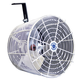 Versa-Kool VK12 12 in. Deep Guard Circulation Fan