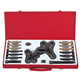 King Tony 9BG11 18-Piece Steering Wheel Puller Set