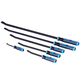 OTC Tools & Equipment 8206 6-Piece Blue Force Handled Pry Bars