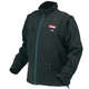 Makita DCJ200ZM 18V Lithium-Ion Heated Jacket