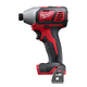 Factory Reconditioned Milwaukee 2657-80 M18 18V Cordless Lithium-Ion 2-Speed 1/4 in. Hex Impact Driver (Bare Tool)