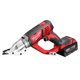 Milwaukee 2635-22 M18 18V 3.0 Ah Cordless Lithium-Ion 18 Gauge Double Cut Shear