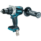 Makita XFD07Z 18V Cordless LXT Lithium-Ion Brushless 1/2 in. Driver-Drill (Bare Tool)