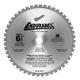 Milwaukee 48-40-4015 6-1/2 in. Circular Saw Blade (48 Tooth)