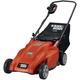 Black & Decker MM1800 12 Amp 18 in. 3-in-1 Electric Lawn Mower