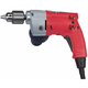 Milwaukee 0234-6 1/2 in. Magnum Drill, 0 - 950 RPM with Keyed Chuck