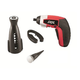 Factory Reconditioned Skil 2354-10-RT 4V Max Cordless Lithium-Ion iXO Vivo Driver with Wine Opener