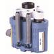 OTC Tools & Equipment 4121 30-Ton Power Twin Single-Acting Hydraulic Ram
