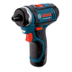 Factory Reconditioned Bosch PS21-2A-RT 12V Max Cordless Lithium-Ion Pocket Driver