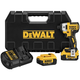 Factory Reconditioned Dewalt DCF886M2R 20V MAX XR Cordless Lithium-Ion 1/4 in. Brushless Impact Driver Kit with 4.0 Ah Batteries