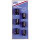 OTC Tools & Equipment 9814 6-Piece 3 in. Drive 6-Point Truck Pinion Socket Set