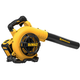 Factory Reconditioned Dewalt DCBL790H1R 40V MAX 6.0 Ah Cordless Lithium-Ion XR Brushless Blower