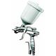 Iwata 5817 1.4mm Supernova Clearcoat HVLP Air Spray Gun with 700 mL Cup