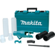 Makita 196537-4 SDS-MAX Drilling Demolition Dust Extraction Attachment Kit for HR4013C Rotary Hammer