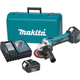 Makita XAG01 LXT 18V 3.0 Ah Cordless Lithium-Ion 4-1/2 in. Cut-Off/Angle Grinder Kit