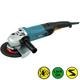Makita GA7011C 15 Amps 7 in. Trigger Switch Electronic Angle Grinder