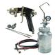 ATD 16843 2 Qt. Pressure Pot Spray Gun and Hose Kit