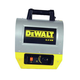 Dewalt F340640 3.3 kW 11,260 BTU Electric Forced Air Portable Heater