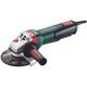 Metabo 600552420 14.5 Amp 6 in. Angle Grinder with Brake, TC Electronics and Non-Locking Paddle Switch