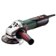 Metabo 600562420 13.5 Amp 5 in. Angle Grinder with VTC Electronics and Lock-On Switch