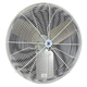 Schaefer 24CFO 24 in. OSHA Compliant Fixed Circulation Fan