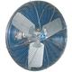 Schaefer 24CFO-SWDS 24 in. Single Phase Washdown Duty Circulation Fan
