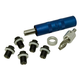 Lisle 58850 Oil Pan Plug Rethreading Kit