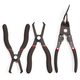 GearWrench 41850 3-Piece Body Clip Set